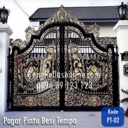 harga-model-pagar-pintu-besi-tempa-02
