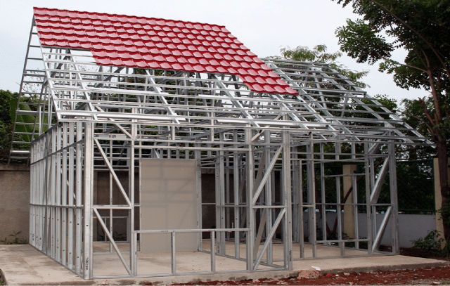 baja ringan bogor,keunggulan atap baja ringan,manfaat atap baja ringan,kelebihan atap baja ringan