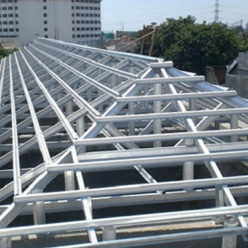 cara memasang baja ringan, cara memasang atap baja ringan, pemasangan baja ringan, pemasangan atap baja ringan
