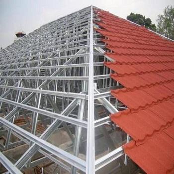 baja ringan murah,kelebihan baja ringan,struktur baja ringan,kelebihan struktur baja ringan