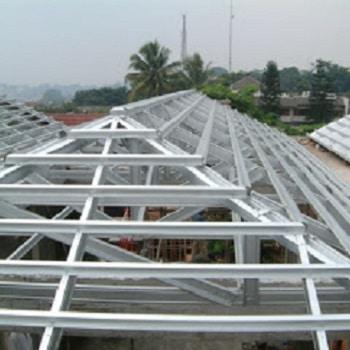 Inilah Keuntungan Pemasangan Baja Ringan Untuk Atap