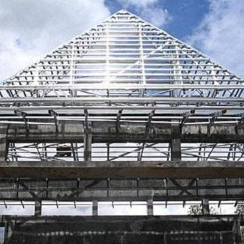 Mengupas Manfaat Struktur Atap Baja Ringan Bogor