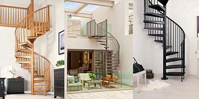 tangga putar, harga tangga putar, tangga putar besi, tangga putar minimalis, harga tangga putar per meter